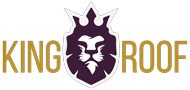 King Roof Logo